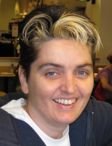 Jen Stamps, Editor